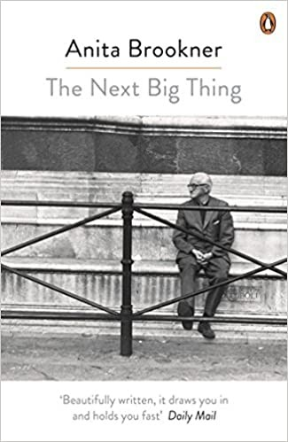 The Next Big Thing Cover
