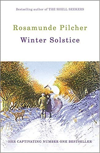 Winter Solstice Cover
