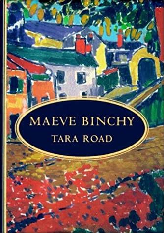 Tara Road Cover