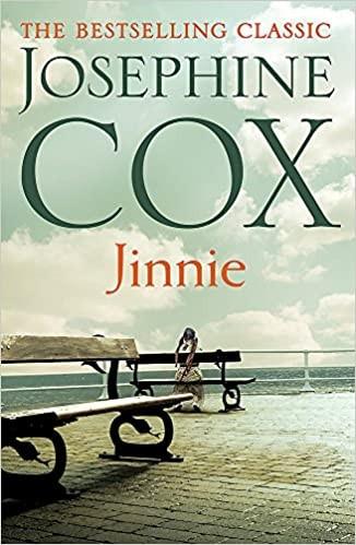 Jinnie Cover