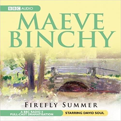 Firefly Summer Cover