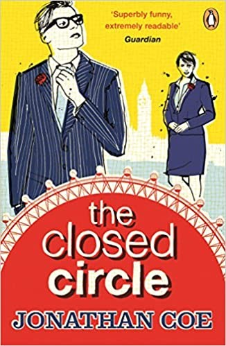 The Closed Circle Cover