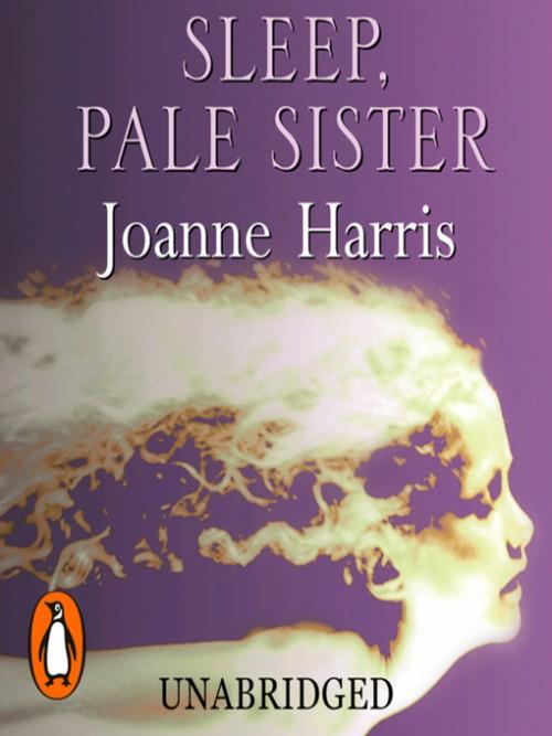 Sleep, Pale Sister Cover