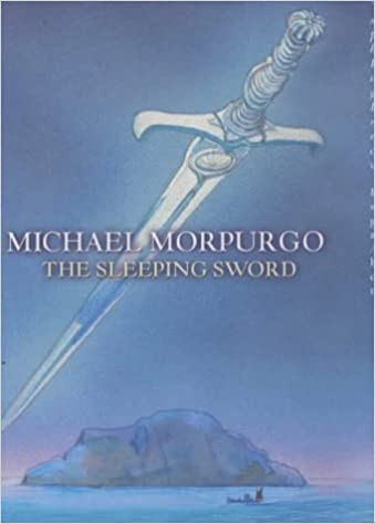 The Sleeping Sword Cover