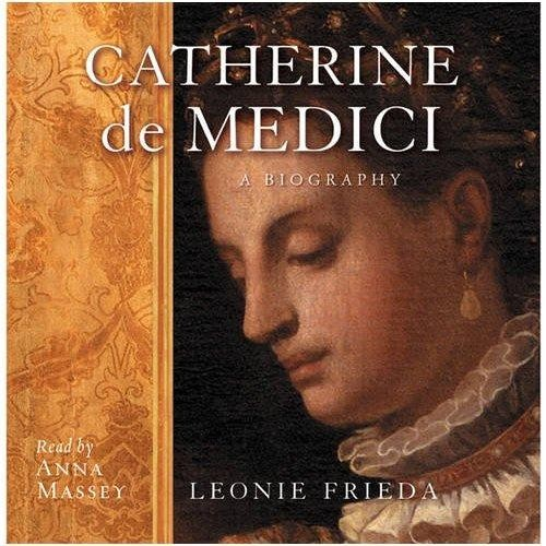 Catherine De Medici Cover