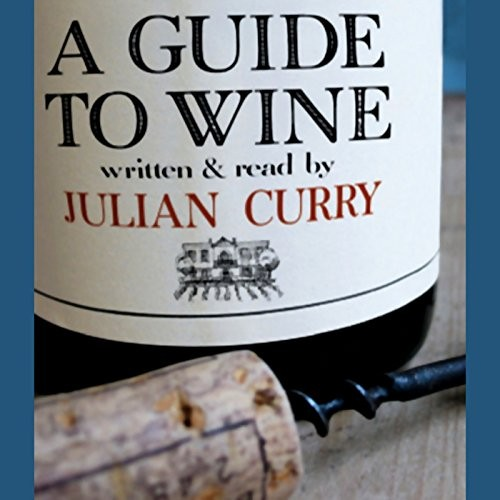 A Guide To Wine Cover