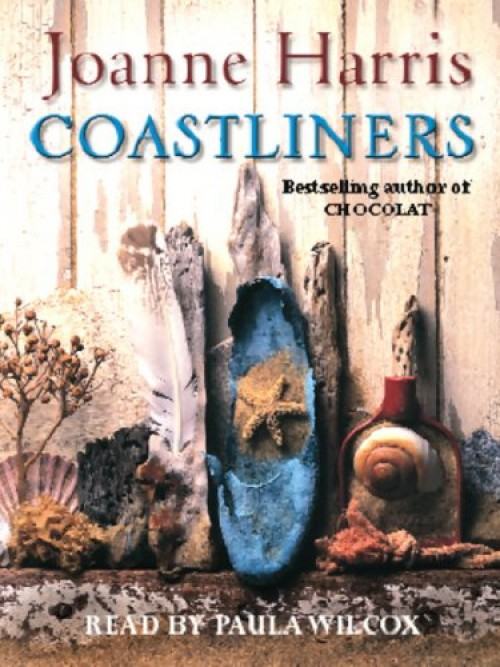 Coastliners Cover