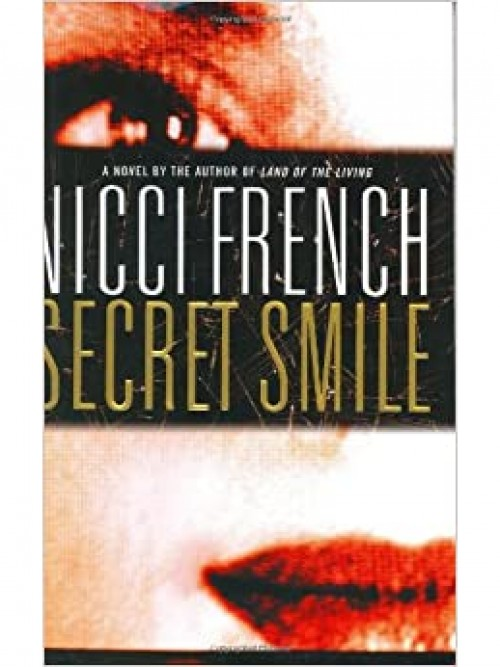 Secret Smile Cover