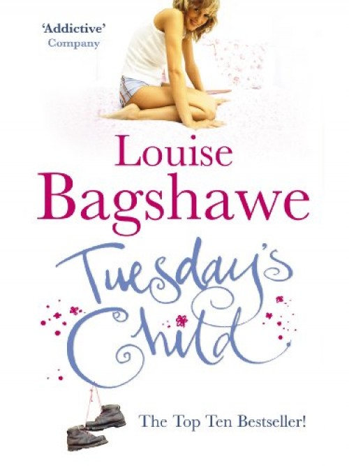 Tuesday's Child Cover