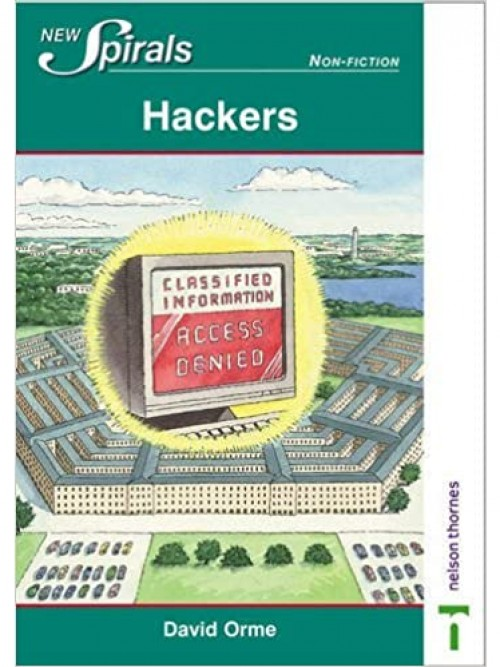 Hackers Cover