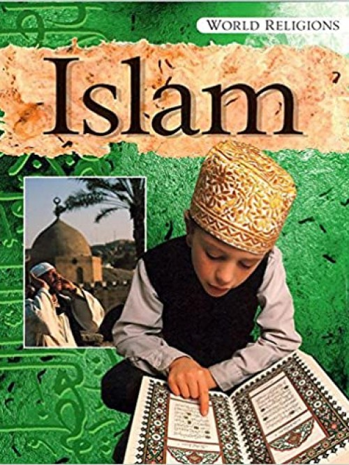 World Religions: Islam Cover