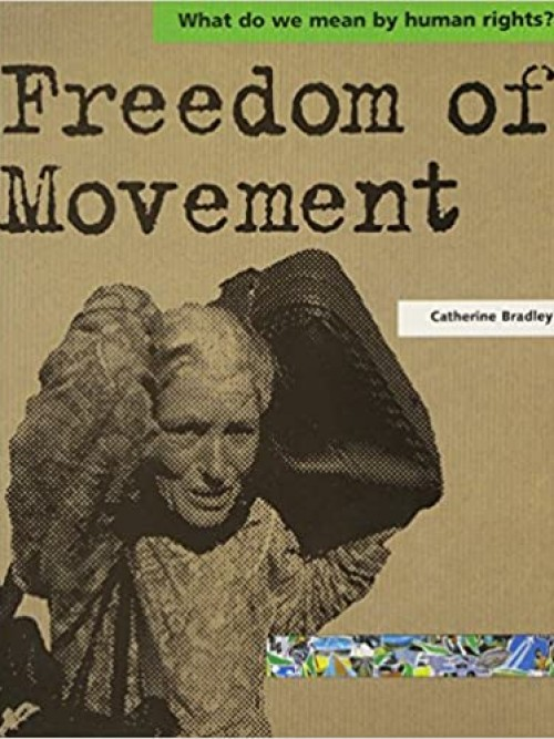 Freedom of Movement Cover