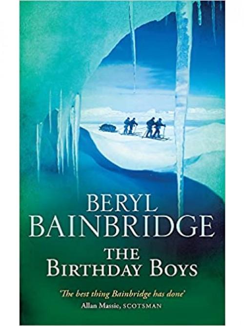 The Birthday Boys Cover
