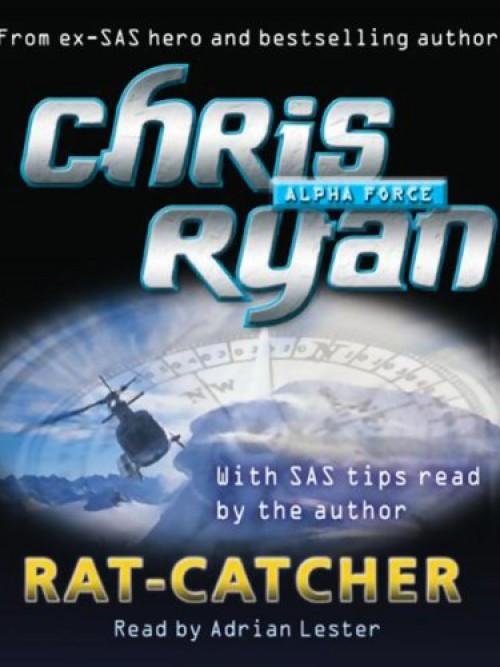 Rat-catcher Cover