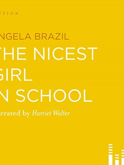 The Nicest Girl In School Cover
