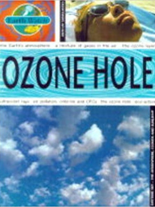 Earth Watch: Ozone Hole Cover