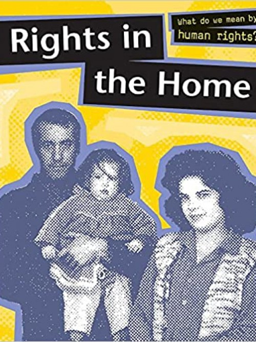 Rights In the Home Cover