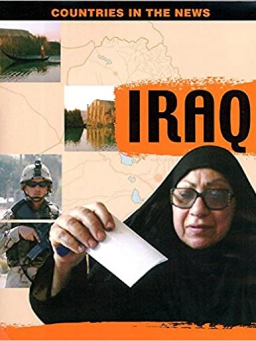 Countries In the News: Iraq Cover