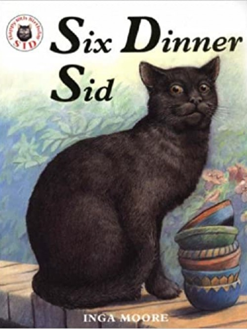 Six Dinner Sid Cover