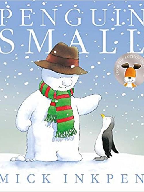 Penguin Small Cover