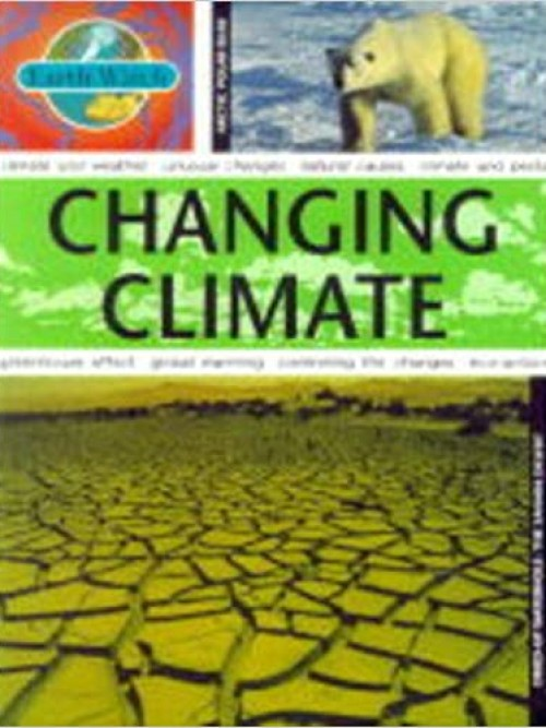 Earth Watch: Changing Climate Cover
