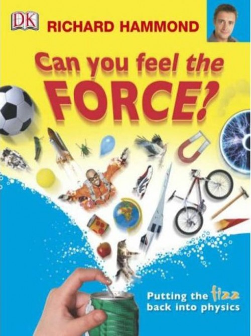 Can You Feel the Force? Cover