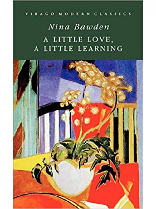 A Little Love, A Little Learning Cover