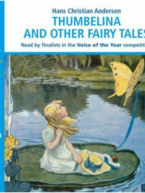 Thumbelina and Other Fairy Tales Cover