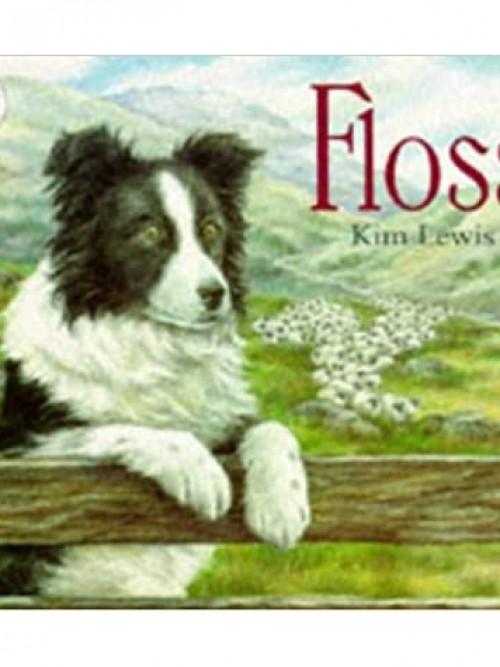 Floss Cover