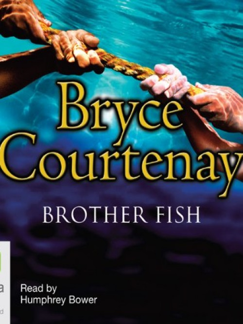 Brother Fish Cover