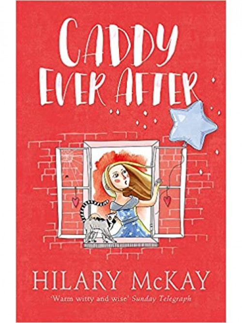 Caddy After Ever Cover