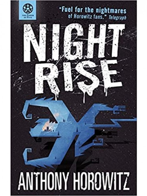 Night Rise Cover