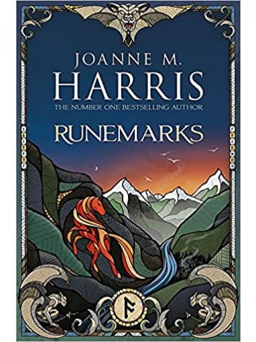 Runemarks Cover