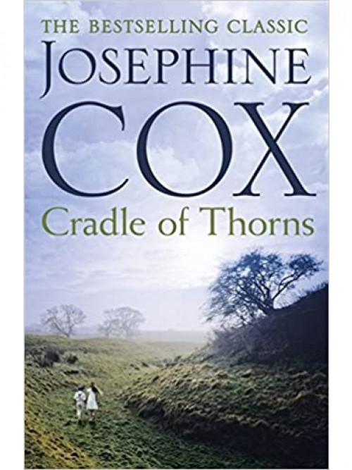 Cradle of Thorns Cover