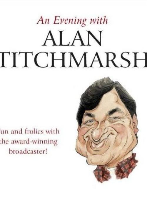 An Evening With Alan Titchmarsh Cover