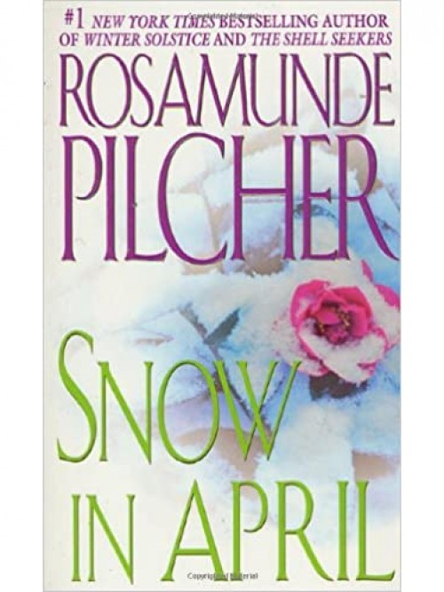 Snow In April Cover
