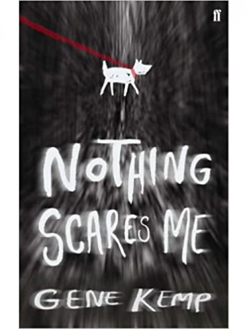 Nothing Scares Me Cover