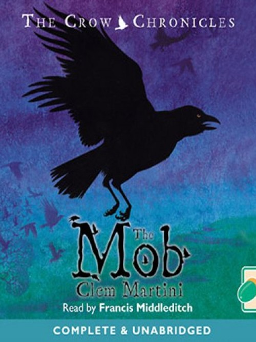The Mob Cover