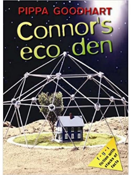 Connor's Eco Den Cover