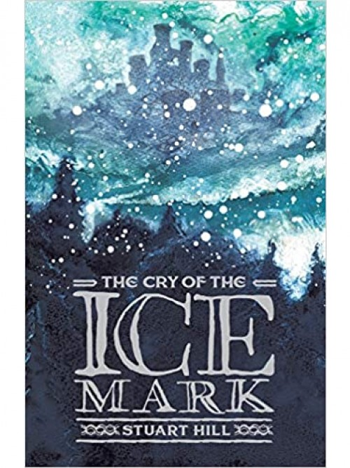 The Cry of the Icemark Cover