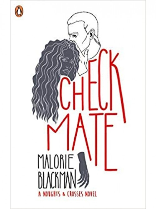 Noughts and Crosses Series Book 3: Checkmate Cover