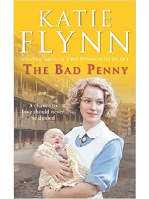 The Bad Penny Cover