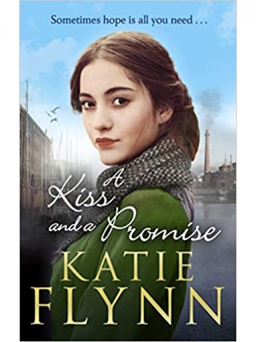 A Kiss and A Promise Cover
