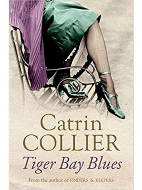 Tiger Bay Blues Cover