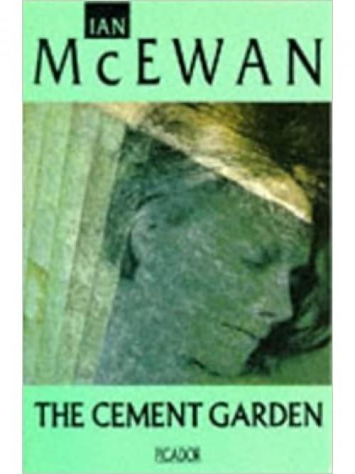 The Cement Garden Cover