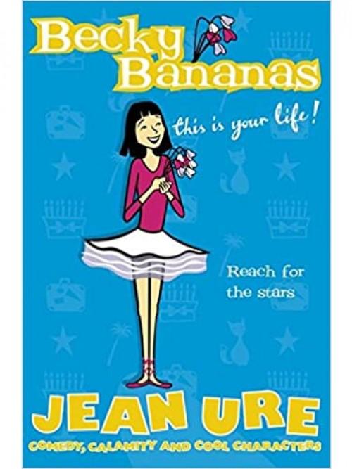 Becky Bananas Cover