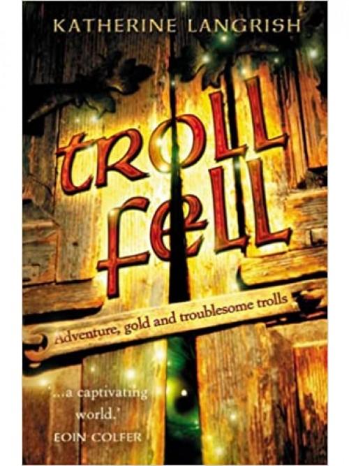 Troll Fell Cover