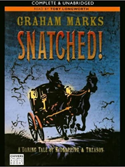 Snatched! Cover