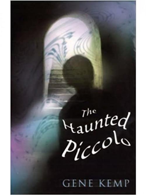 The Haunted Piccolo Cover