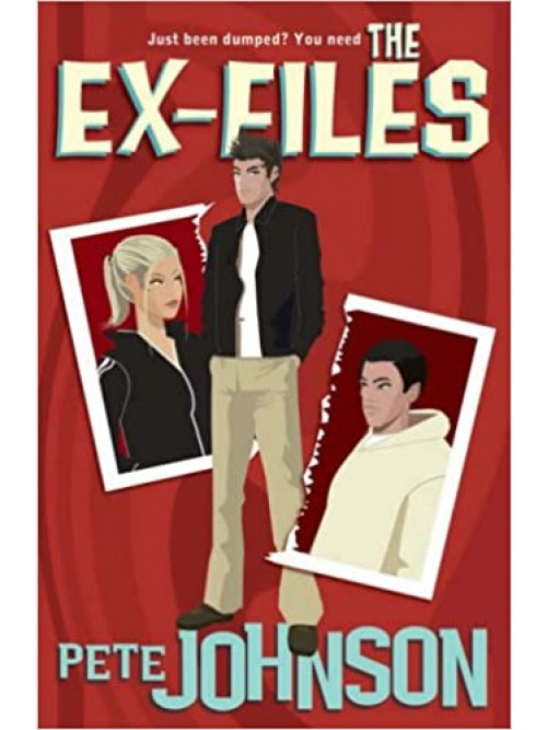 The Ex-files Cover